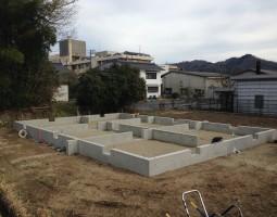 2016-03-16  基礎工事中